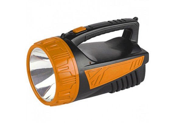Фонарь К RDL-887 LED3W+3Wкемп 220 сол бат USBзар