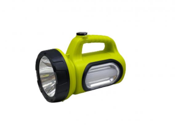 Фонарь Фаза AccuF7-L3W/L10 220В прожектор