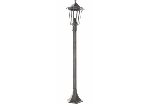 Светильник DUWU 25632 8 Е27 садово-парковый 3в1