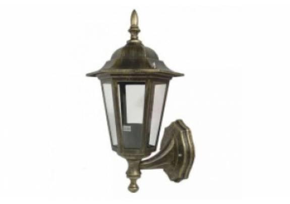 Светильник CAMELION 4105 C28/Ул-сад/бронза/металл