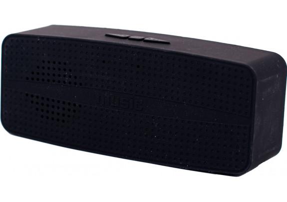 Акустическая система MUSIC Y-4 Bluetooth/черн