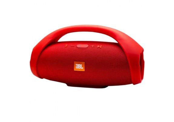 Акустическая система JB BOOMS BOX/красная