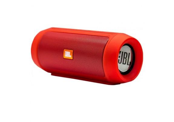 Акустическая система JB E12 красная