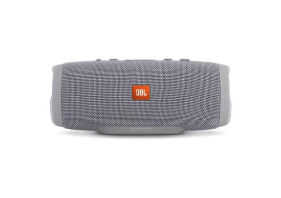 Акустическая система JB G9 Bluetooth серебро