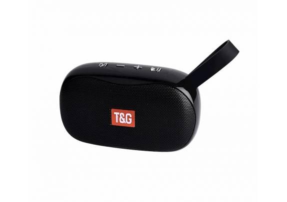 Акустическая система T&G TG173/черная