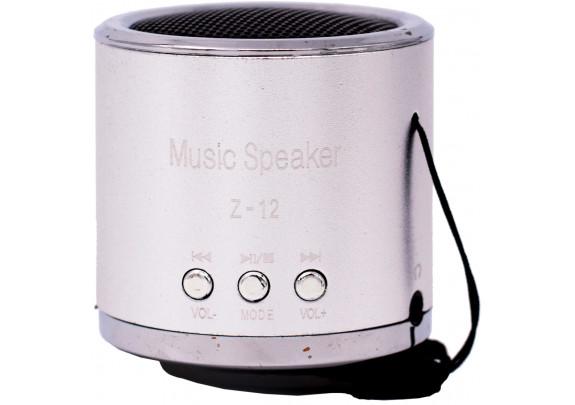 Акустическая система Z-12 Bluetooth/microSD