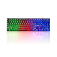 Клавиатура проводная DEFENDER Spark GK-300L