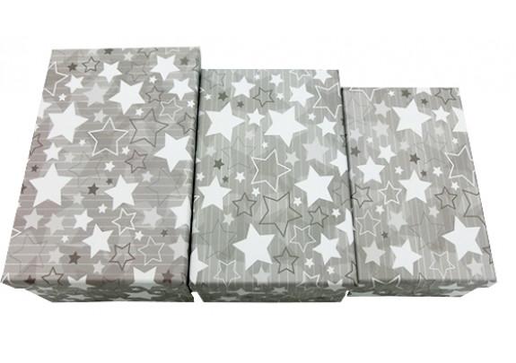 Коробка MO3-30B  20,5*15*9см