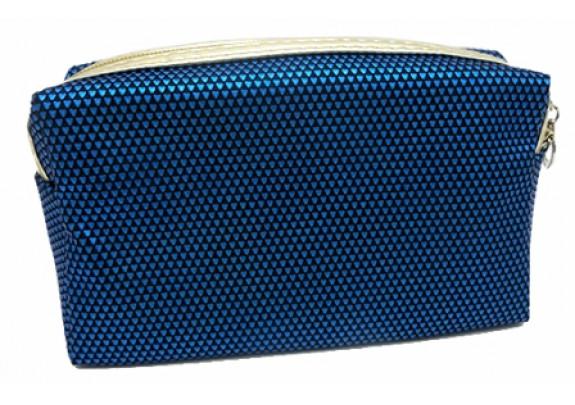 Косметичка SUM700a синяя