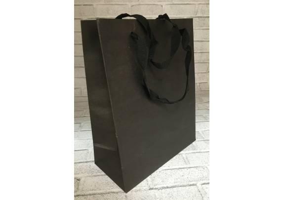 Пакет 459-5  Крафт/картон/24*19*19