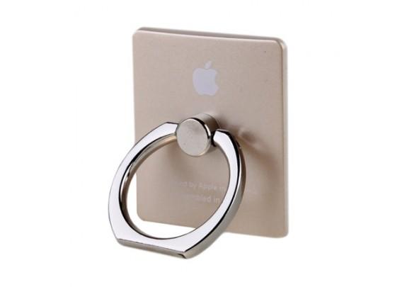 Кольцо-держатель iPhone/черн/золото/серебро