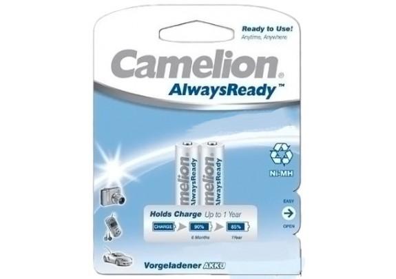 Аккумулятор CAMELION R03 800mAh NiMh Bl-2 AlwRead