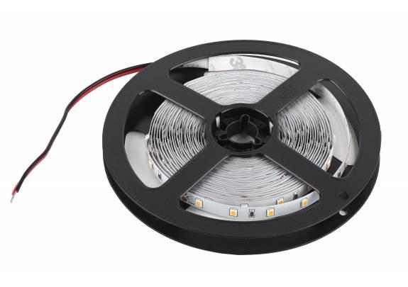 Лента светодиодная ЭРА LS3528-60LED-IP20-W