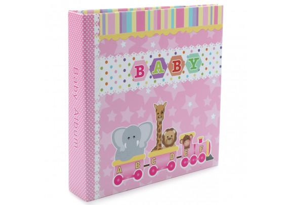 PIONEER FB 86555 Детский/розовый