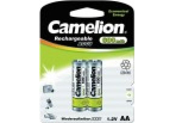 Аккумулятор CAMELION R6 1000mAh NiCd BP2