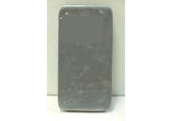 Форма д/изготовления iPhone4/4S/металл/СИЛИКОН/MJ