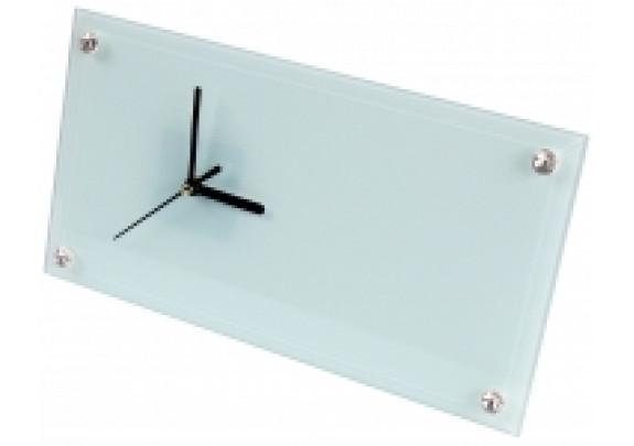 Часы стекло 16*30/BL-28