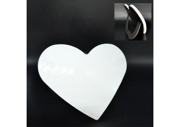 Плитка керамика CBH-02 Сердце/17*20см