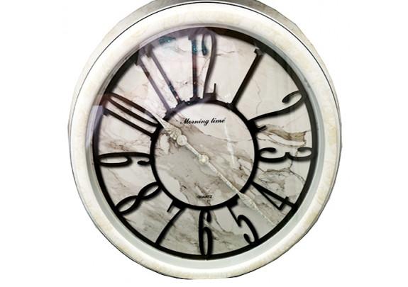 Часы 8512 пластик/ 51см