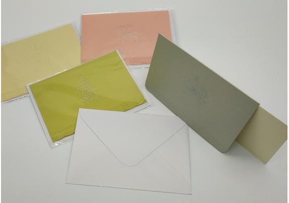 Открытка 21648-2 LOVEс конвертом/15.5*11см
