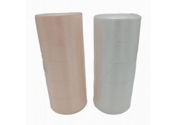 Лента 01-07 атлас/ш=4см/д=27,5м/розовый